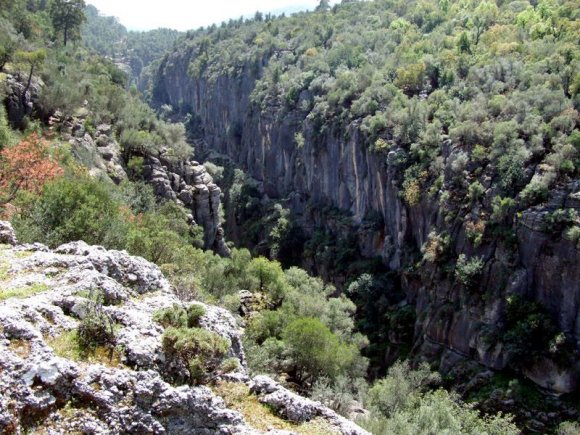 Köprülü Canyon - Wonderful view