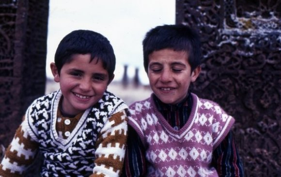 Children of Ahlat