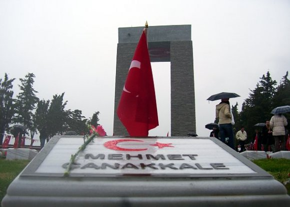 18 Mart 2006, Turkish Naval Victory Day