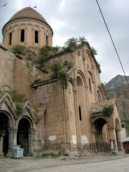 Öşkvank Church